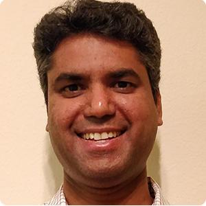 Meet Sunil Kumar Panta