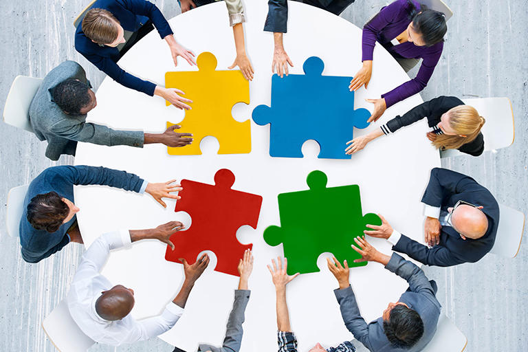 Campus Advisory Groups